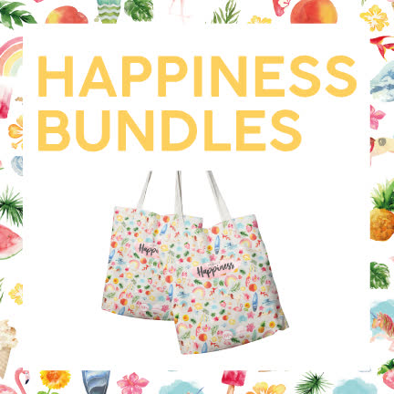 HAPPINESS BUNDLES
