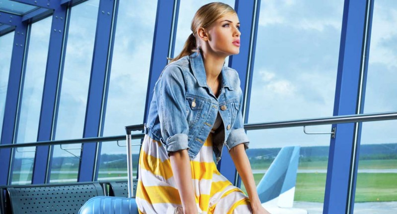 3 Essential Tips to Stay Beautiful While You Travel