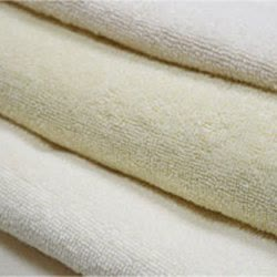The secret to our soft, <br> fresh, pristine towels