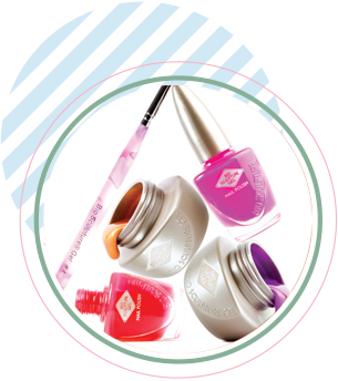 Chip-Free Everlasting Bio Sculpture for Your Nails