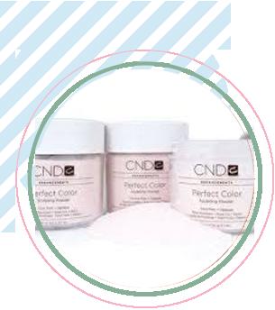 Stronger, longer-lasting, gorgeous CND Nail gel