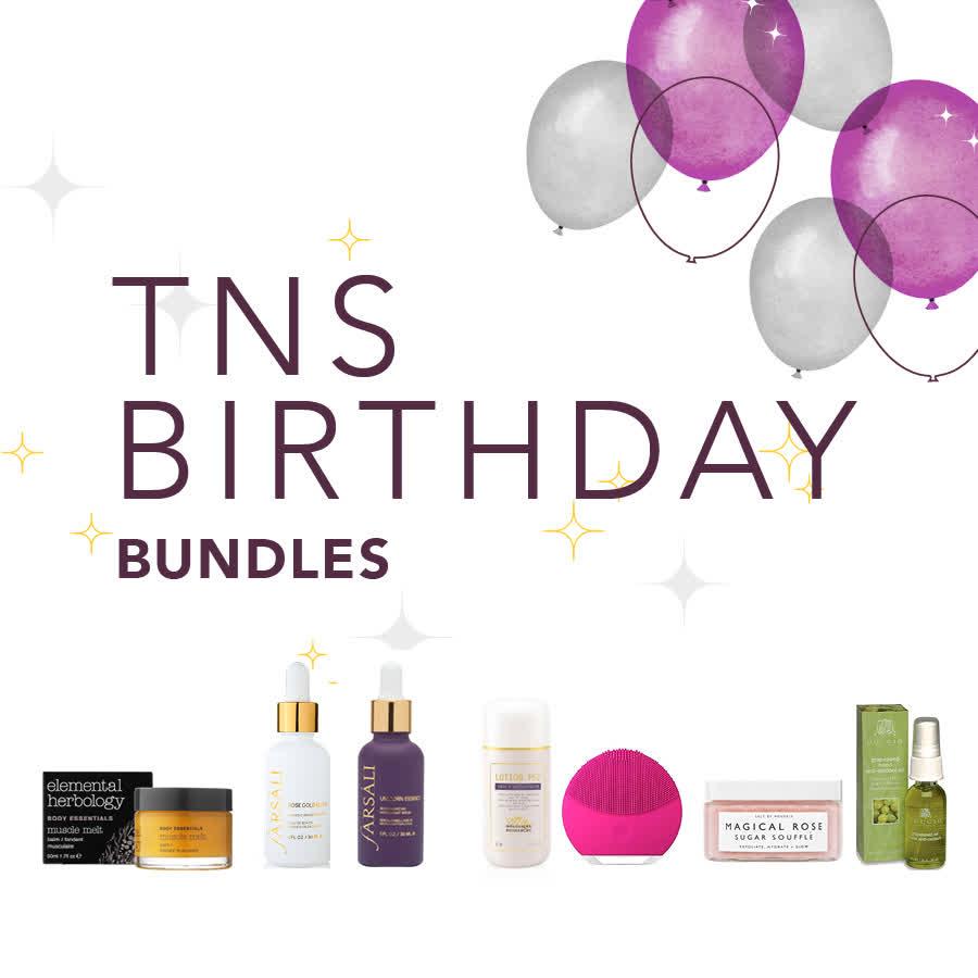 TNS BIRTHDAY BUNDLE