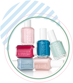 Make Nails Beautiful, Elegant & Dressy with Essie