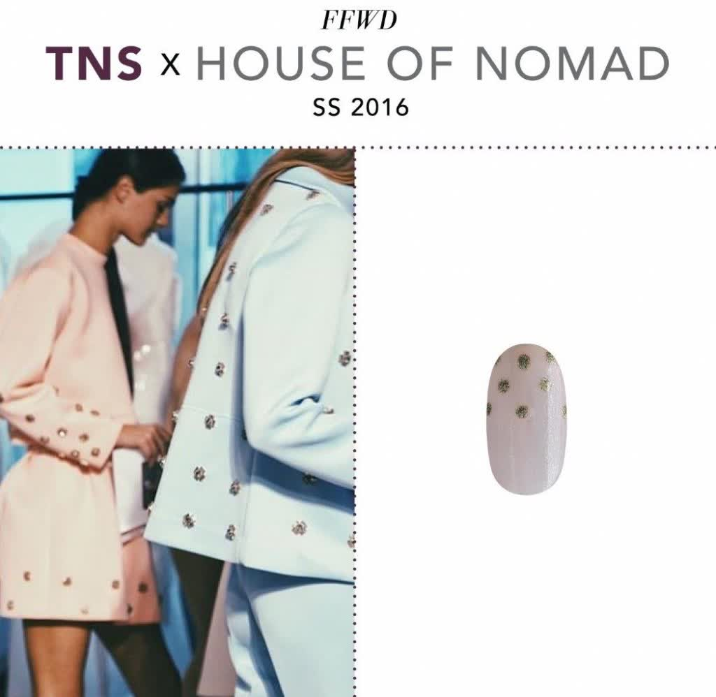 HOUSE OF NOMAD