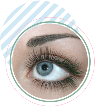 Let's Go Lashes; for Long, Lush, Lasting Lashes
