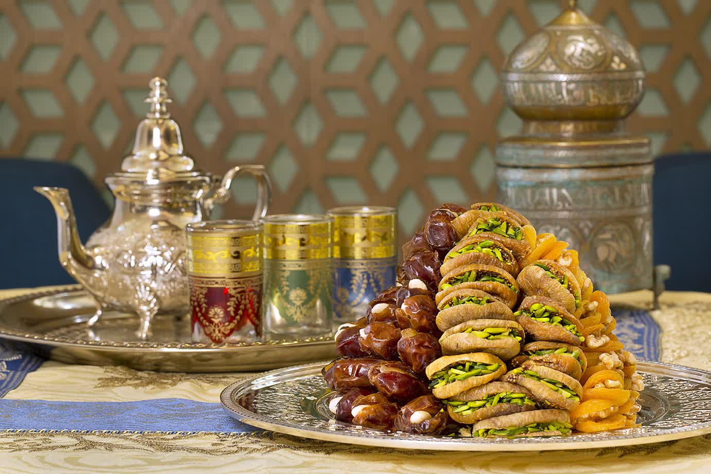 6 of the best Iftar and Suhoor tents!