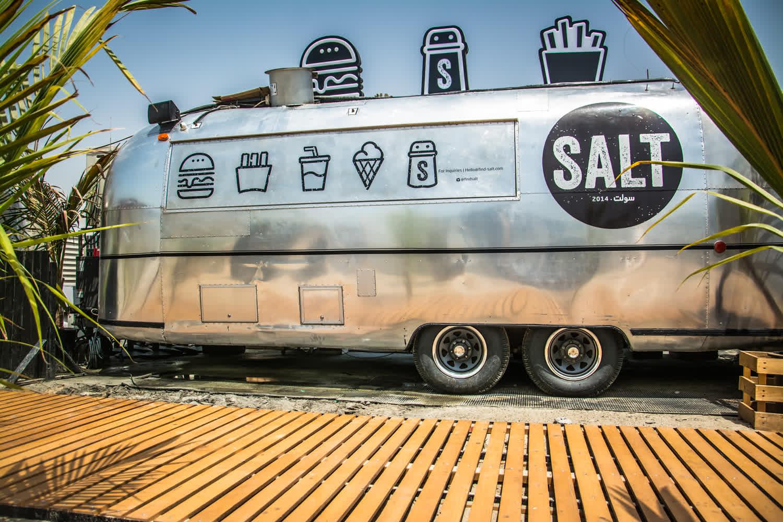 SaltFoodTruck