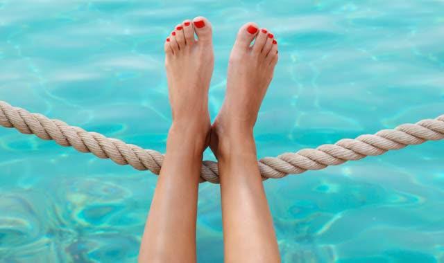 Get Your Feet BeachReady!