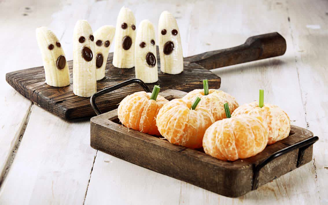 How to have a Healthy Halloween!