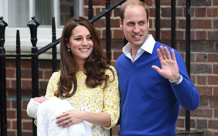New Mums! How to Have a Royally Fabulous Babymoon