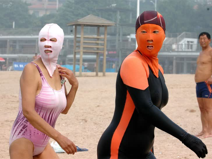 The 4 Most Bizarre Beauty Trends From Around the World!