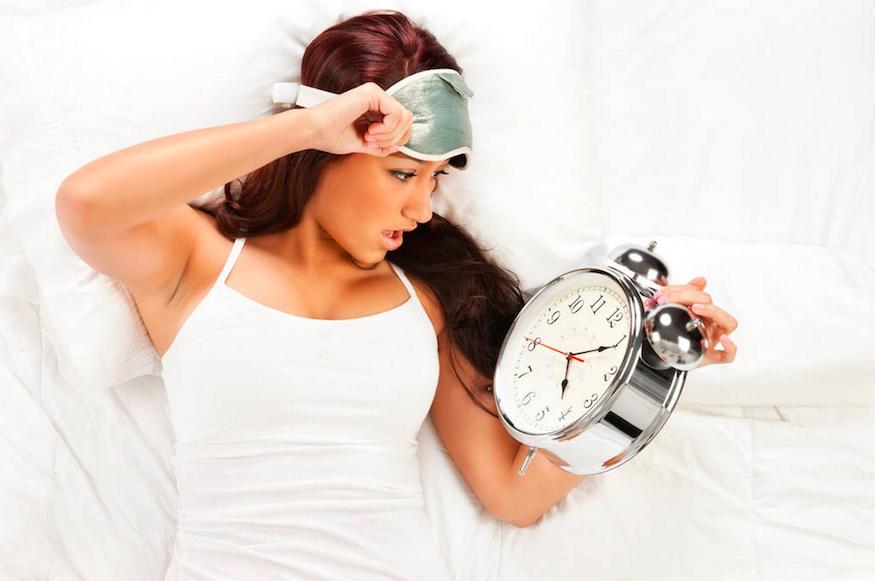 Beat the Clock Beauty!