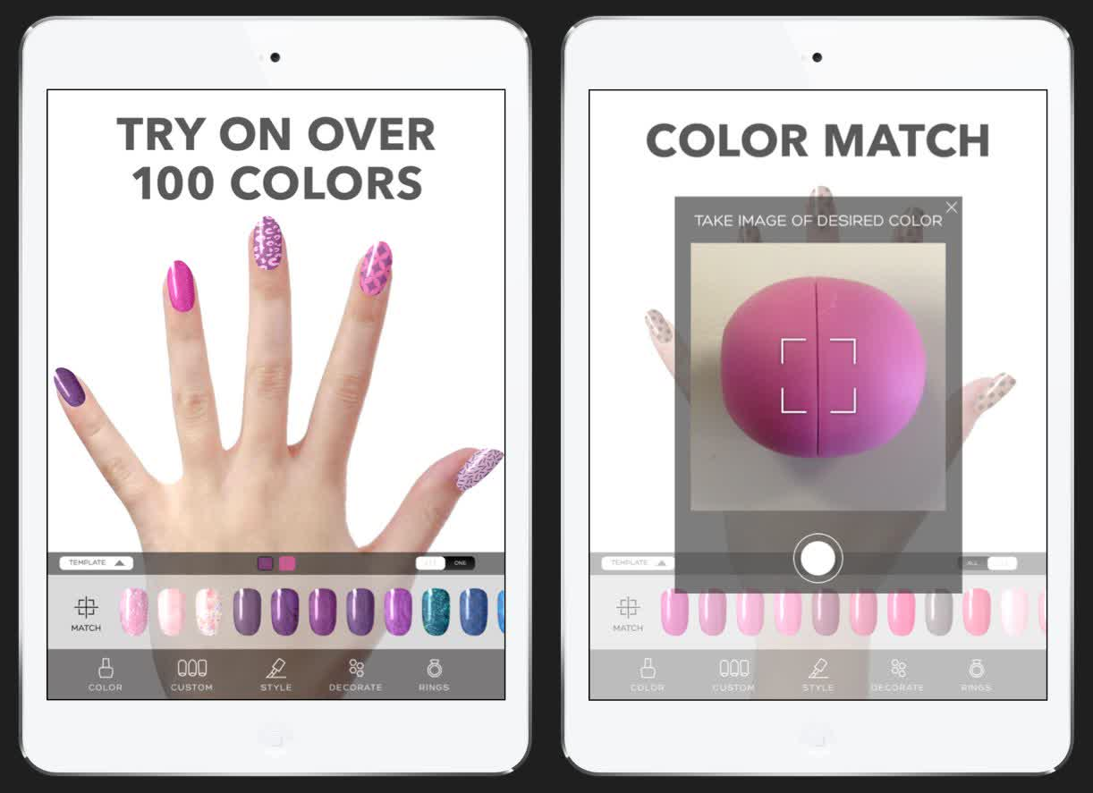 5 beauty apps you need to download