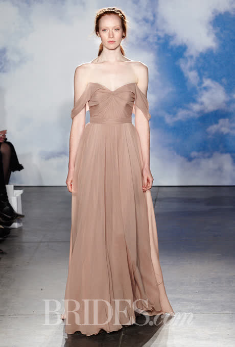 Hit the Aisle! Bridal Trend Report