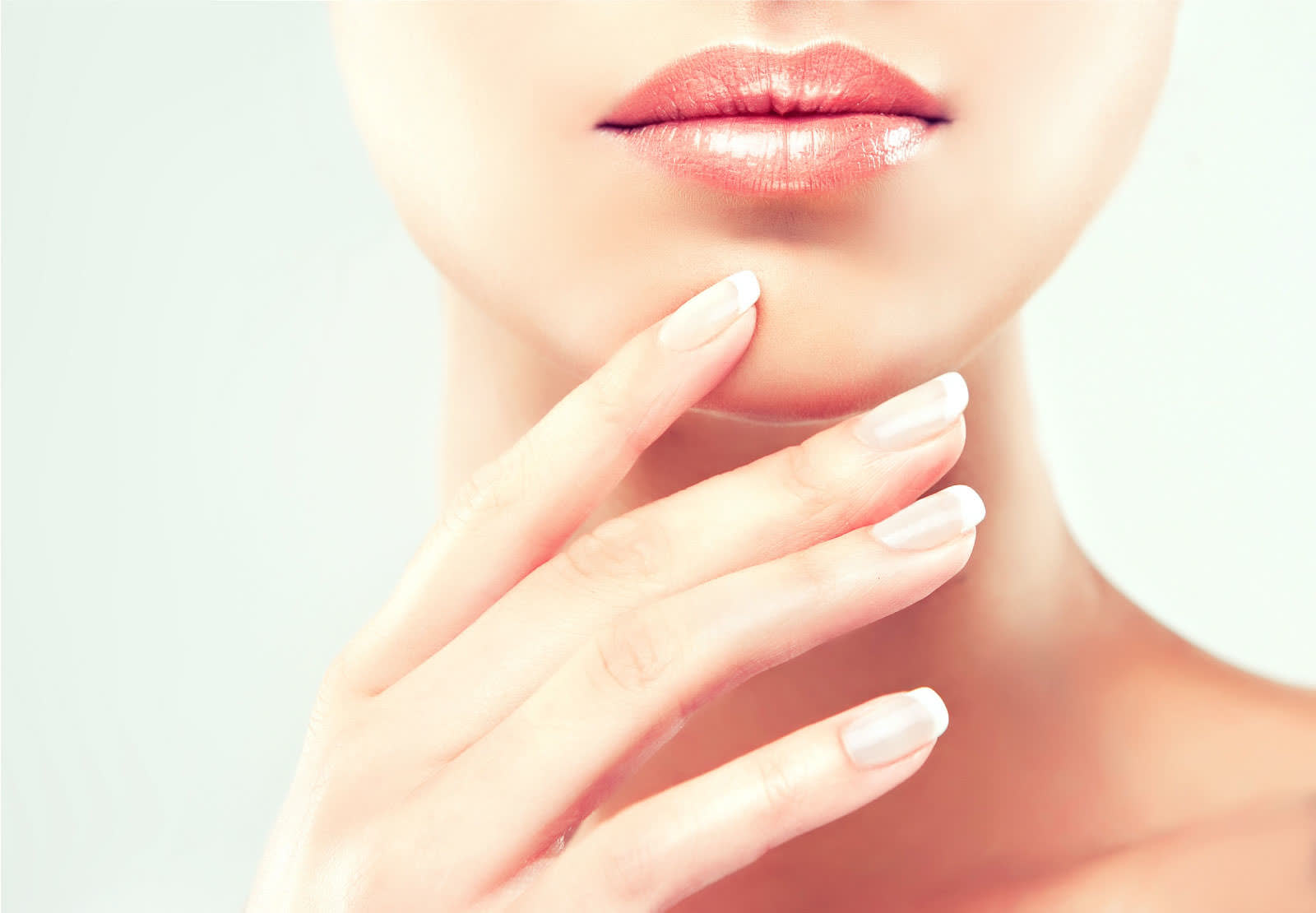 4 Ways to Healthy, Natural Nails