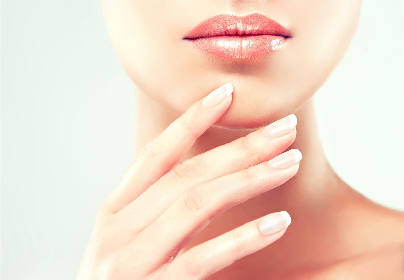 4 Ways to Healthy, Natural Nails