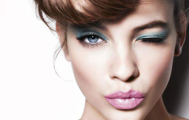 makeup & main