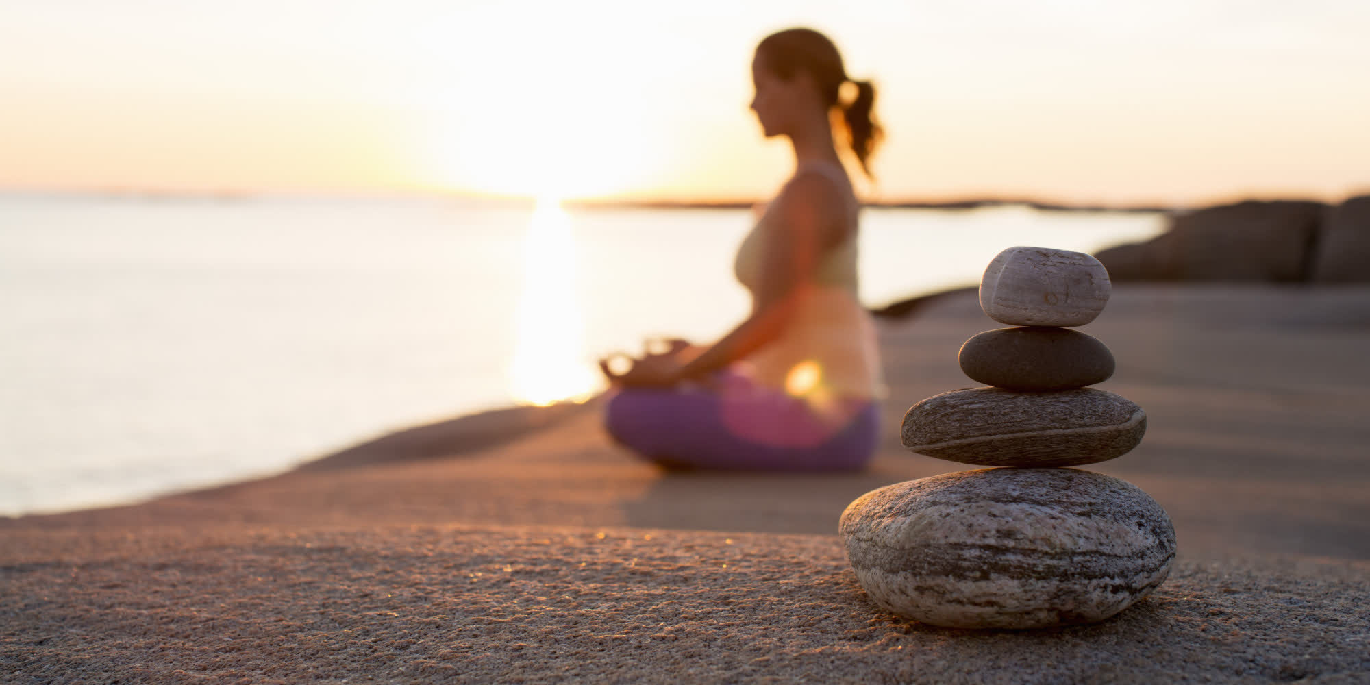 4 ways you can zen this week