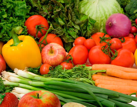 4 Tips on How to Detox Your Diet