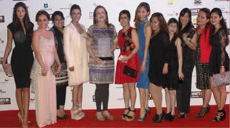 TNS IS YOUR 'FAVOURITE NAIL BAR' IN DUBAI AT THE WHAT'S ON AWARDS 2015!
